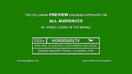 What is HorseGirlTV?