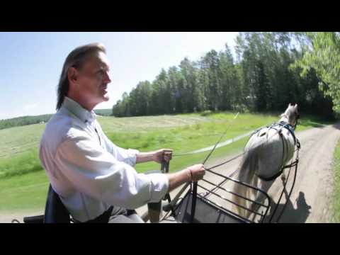 Chris Irwin talks about what's going on in the Horse World from his home in Canada