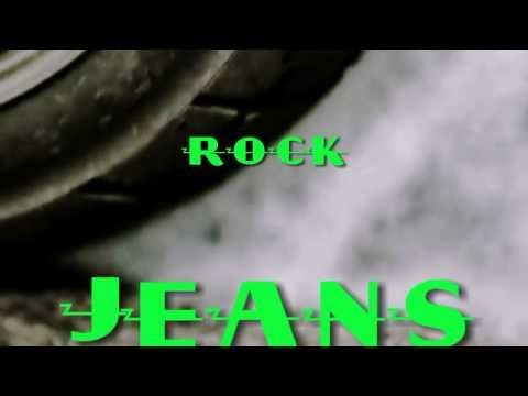 Robert Lauri - Rock Jeans