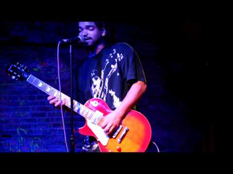 The Bryant C. Project Live From Cleveland Music Fest 08/11/12