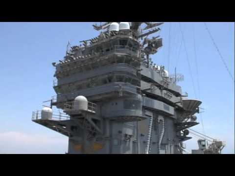 Navy Week Tour
