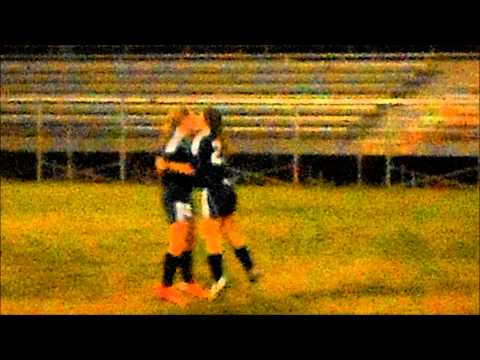 Jordyn Alves Scores Dramatic Tying Goal In The Final Minute!