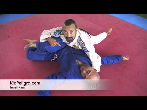Terere BJJ Guard Pass by Kid Pelgro