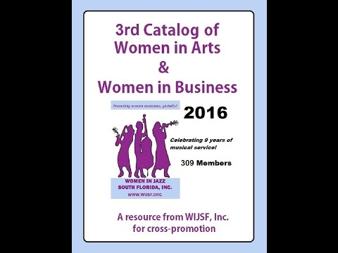 WIJSF Catalog 2016