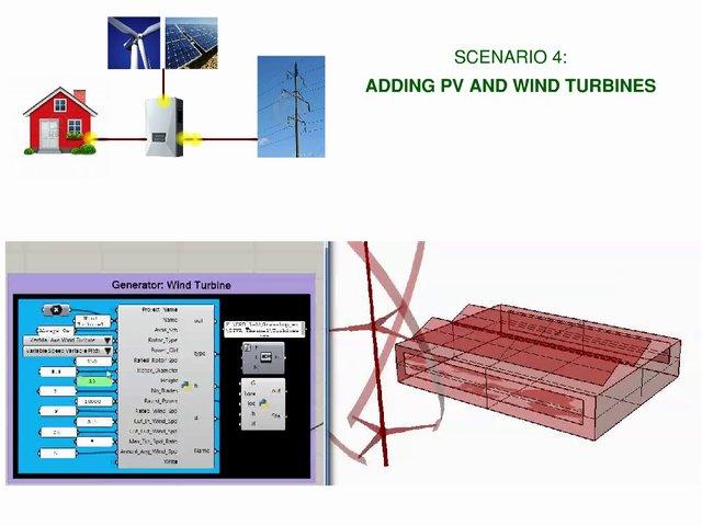 NetZero Energy Building Design and Analysis Tool