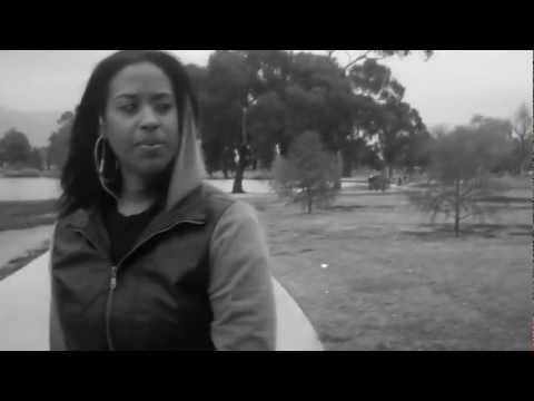 "Courtney King- ""Cold World"""