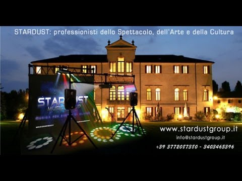 MUSICA EVENTI SPECIALI, TUTTO IL MEGLIO DEL BALLABILE-Stardust Music Group-