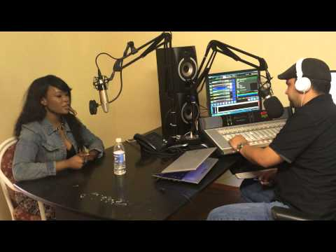 Yemimah - Erin Radio Station Interview