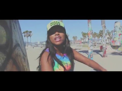 Shana Diggs - Ultimate Trip (Music Video)