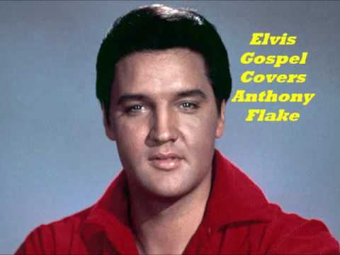 Elvis Gospel Covers