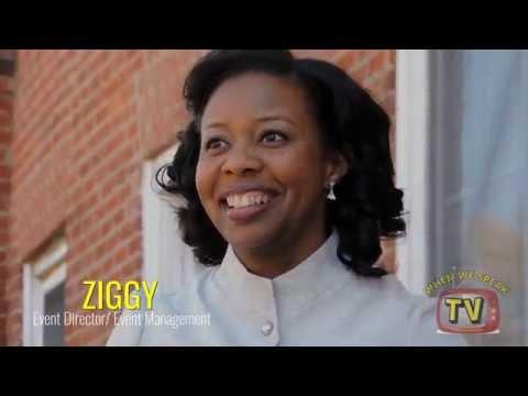 Meet Ziggy- Event Director of Jazz In The Alley- Norcross, Georgia