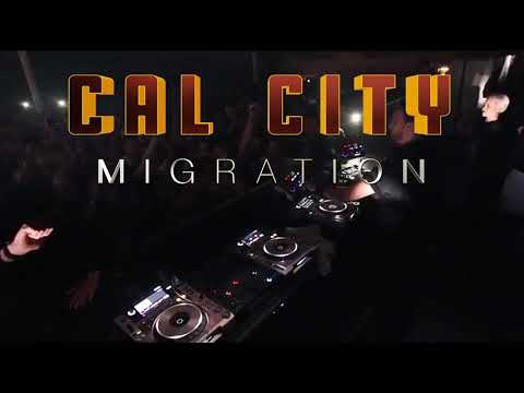 Hold Her Own _ Cal City Migration feat. Yung Odyssey