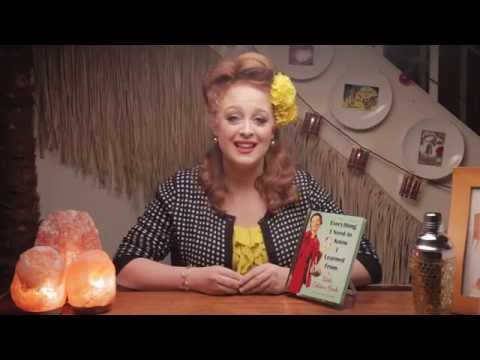 Pin Up Girl Clothing Review--Mary Blair