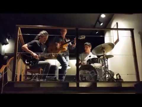 """""""MERCEDITA"""" - Instrumental Mazin Silva/Jimmy Allan/Luiz Vicentini"""