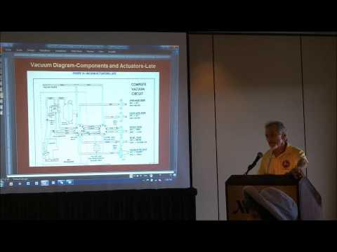 2013 CLC Grand National Seminar - Advanced Cadillac Air Conditioning - Greg Surfas
