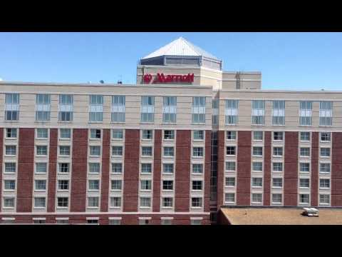 2013 CLC Grand National - Marriott Boston Quincy Video From Above