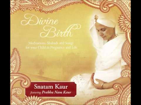 Snatam Kaur - Aadi Shakti