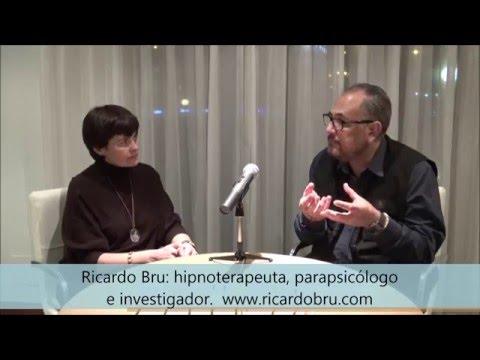 Aprende Artes Adivinatorias y Parapsicología Aplicada por Ricardo Bru