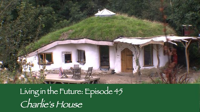 Living in Future 45: Charlie's House