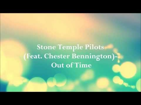 Stone Temple Pilots- Out of time [Lyrics]