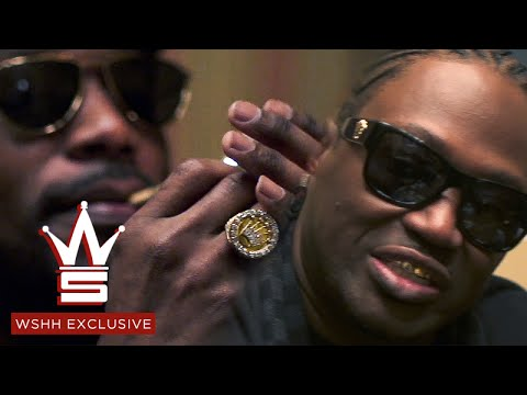 "Project Pat ""A1's"" feat. Juicy J (WSHH Exclusive - Official Music Video)"