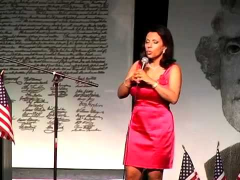 BRIGITTE GABRIEL explains Islamic Brotherhood