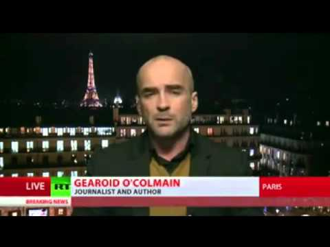 SEND THIS VIRAL: JOURNALIST SPEAKS THE TRUTH ABOUT PARIS ATTACK, & MUCH MORE
