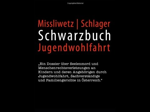 Schwarzbuch Jugendwohlfahrt-Bücherpräsentation-Concordia-24.11.2014