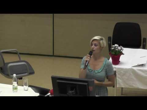 Magistra Dina Weindl-Heimkinder-damals und heute-24.09.2016