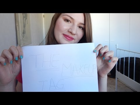 The Makeup Tag