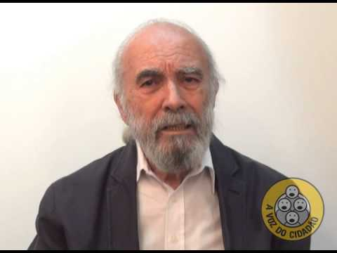 Chico Whitaker - Agentes de Cidadania