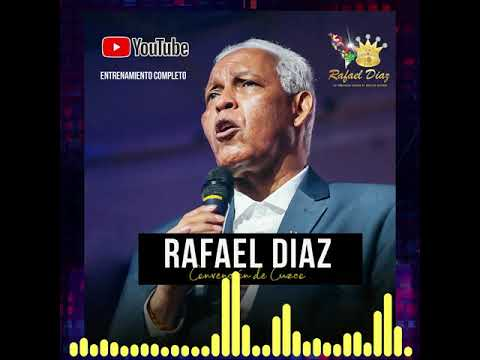 convención de cuzco DXN - Rafael Diaz