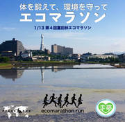 4th Tondabayashi Ecomarathon 2020