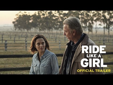 Ride Like A Girl Trailer
