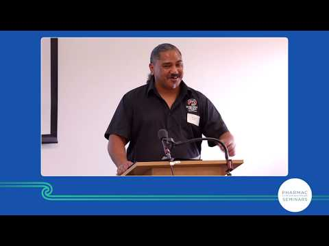 PHARMAC seminar: Addressing health inequity for tāne Māori 1 of 5, overview of the issues