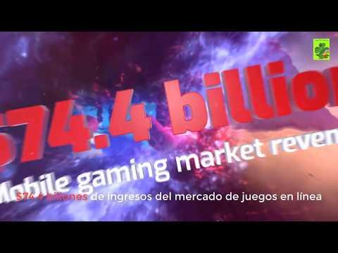 Crowd1 y su Revolucionaria Red de juegos en línea