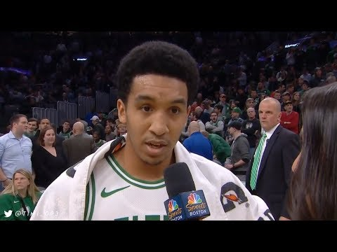 Best of Tremont Waters' debut in Boston Celtics