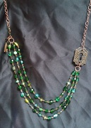 Stashbuster necklace