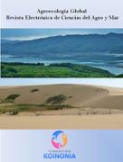 Agroecología Global. Revista Electrónica de Ciencias del Agro y Mar