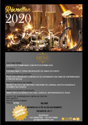 FESTAS: REVEILLON 2020
