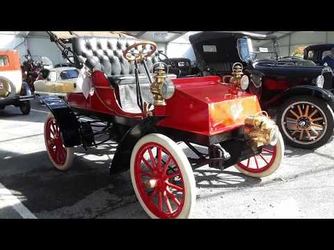1903 Dyke At the 2019 RM Sotheby's,Hershey