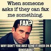 Fax ?
