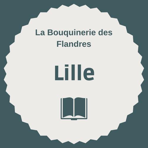 La Bouquinerie des Flandres