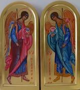 Archanges St Michel et Gabriel