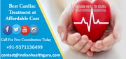 Best Cardiac Treatment at Affordable Cost