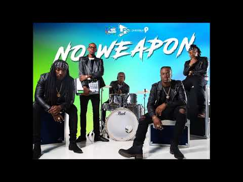 No Weapon - LFS Music - (2018 Soca)