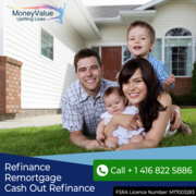 Mortgage Refinance Made Easy