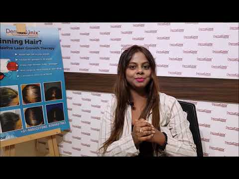 Patient Reviews About Laser Toning Treatment in South Delhi at DermaClinix