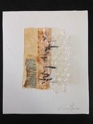 Cinzia farina, per Maria E. Quiroga