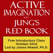 Active Imagination and Jung's Red Book - Free Introductory Class!